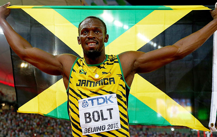 Usain Bolt: What the World's Fastest Man Means to Jamaica ...