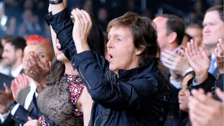 720x405 Paul McCartney