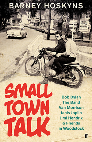 Small Town Talk High Res Cover