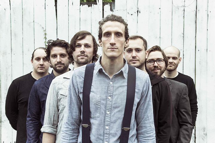 The Revivalists opt