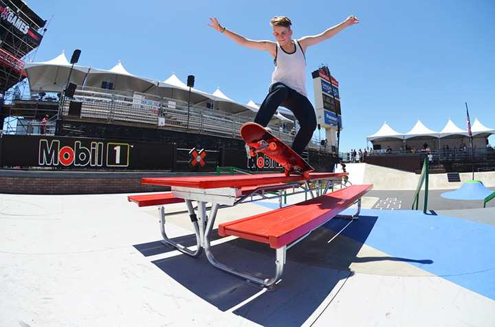 lacey baker x games 2013 7fb75994 aae4 4556 894d 03786368cb20
