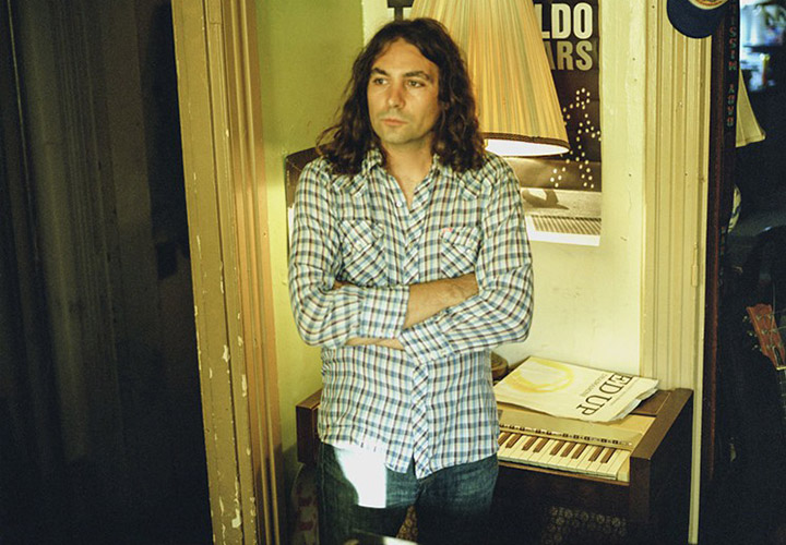 war on drugs adam granduciel interview 2015