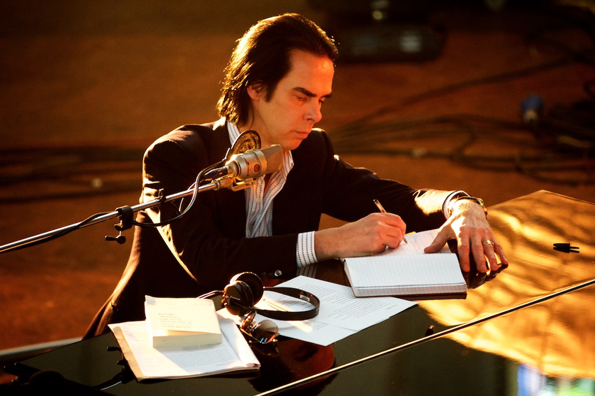 Nick Cave Discusses Son's Tragic Passing in New Fan Letter