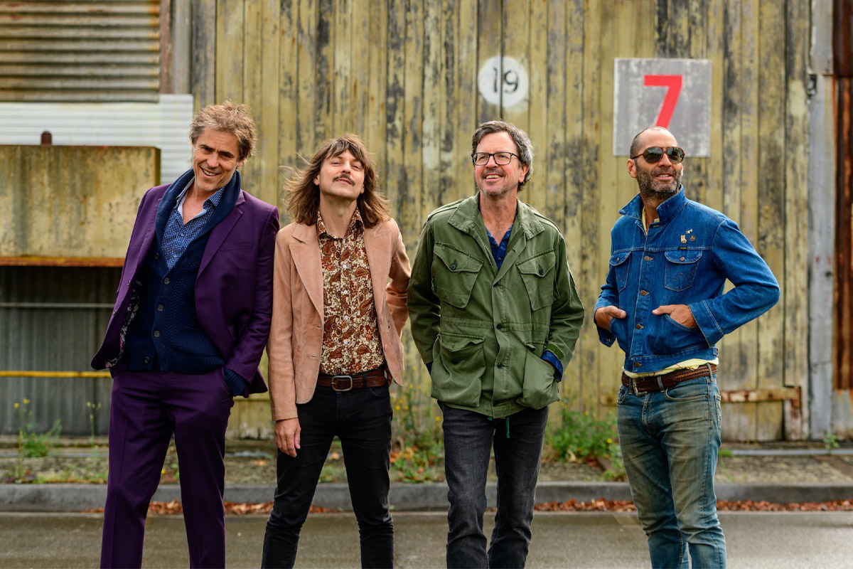 The Whitlams Plot National Tour Ahead of First New Music in 14 Years