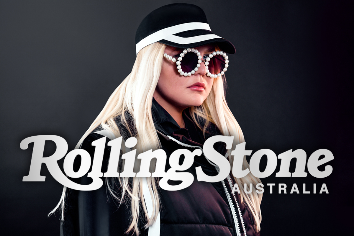 Tones And I To Grace The Cover Of Rolling Stone Australias Debut