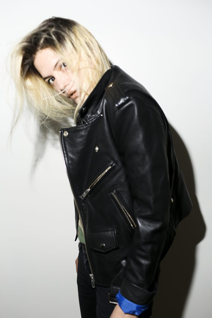Press photo of Alison Mosshart