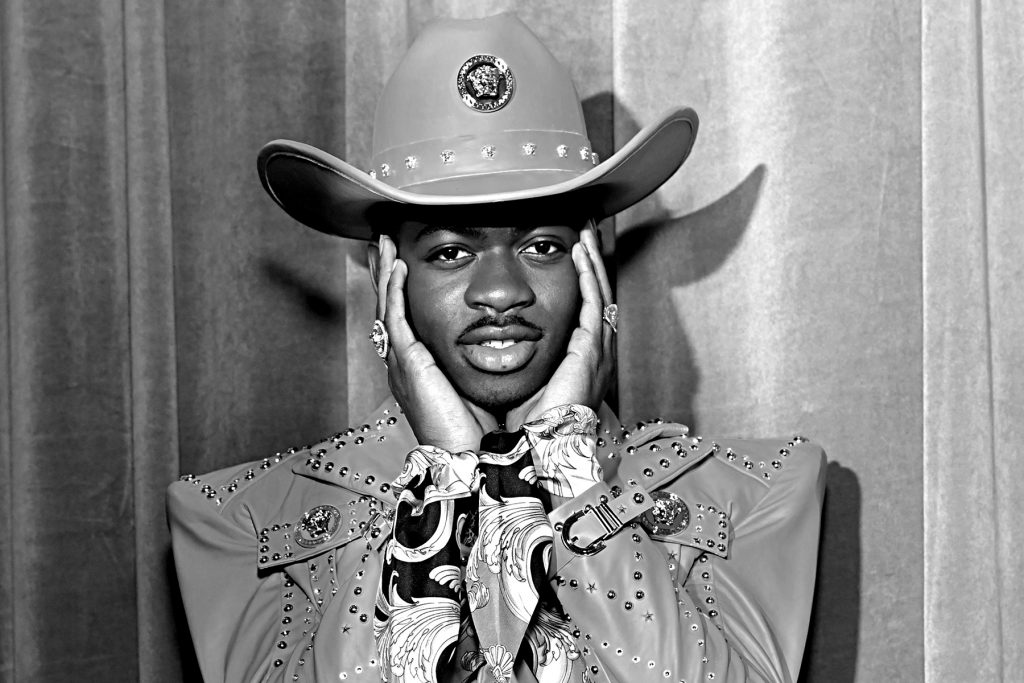 Lil Nas X Talks About Coming Out as Gay, Politics, and Family