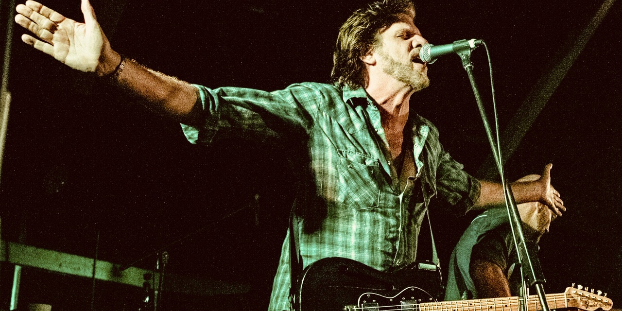 Image of Tex Perkins