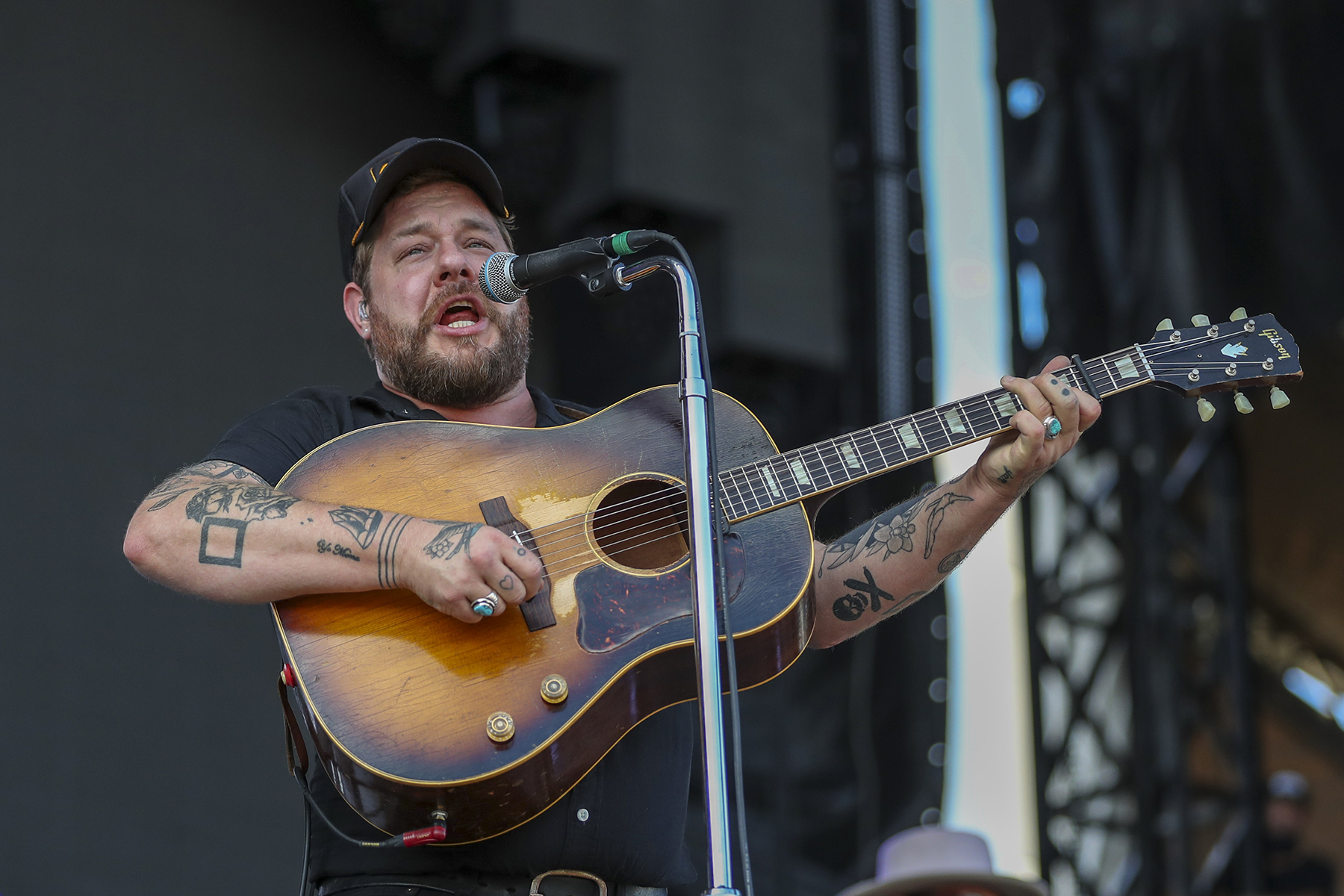 Image of article 'Nathaniel Rateliff, Brittany Howard to Headline Jack Daniel's Virtual Festival'