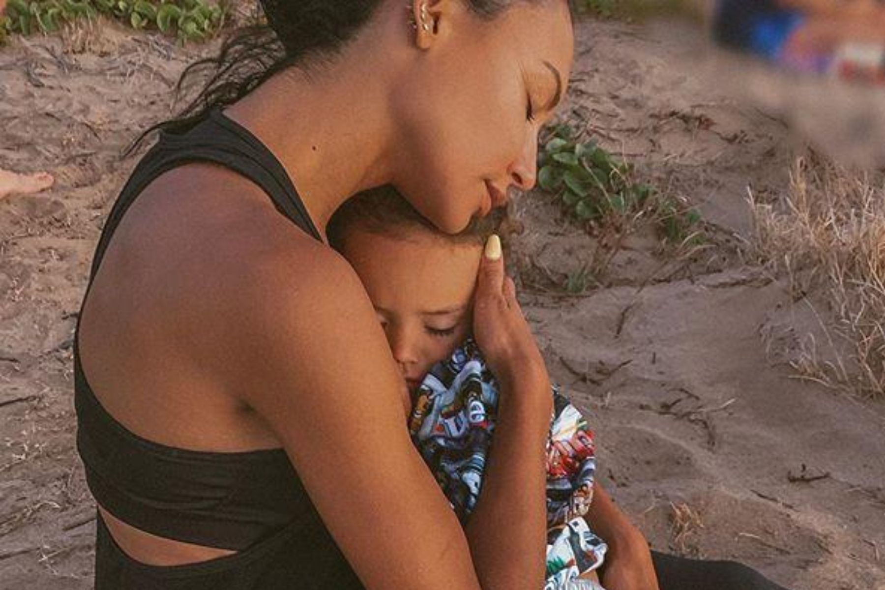 Naya Rivera: How Son Josey Is Coping One Month After Mother's Death