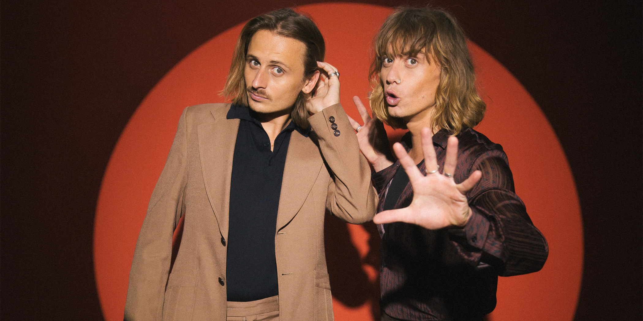 Image of Lime Cordiale