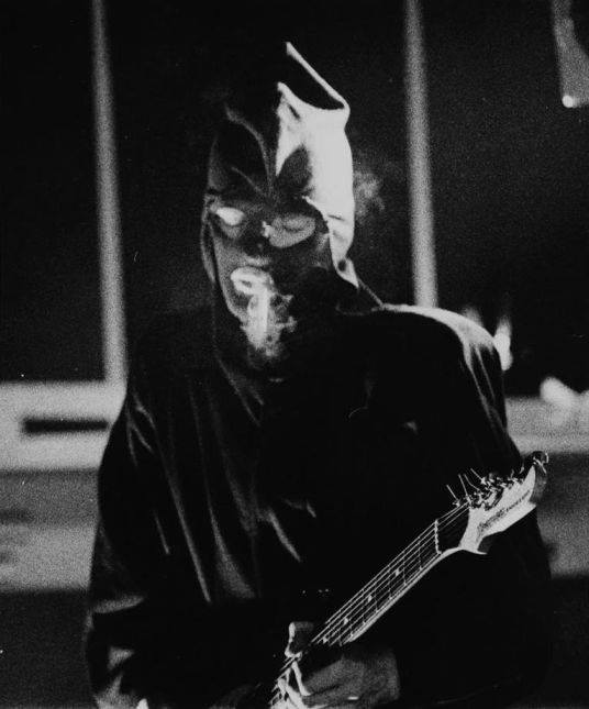 Image of TISM performing live