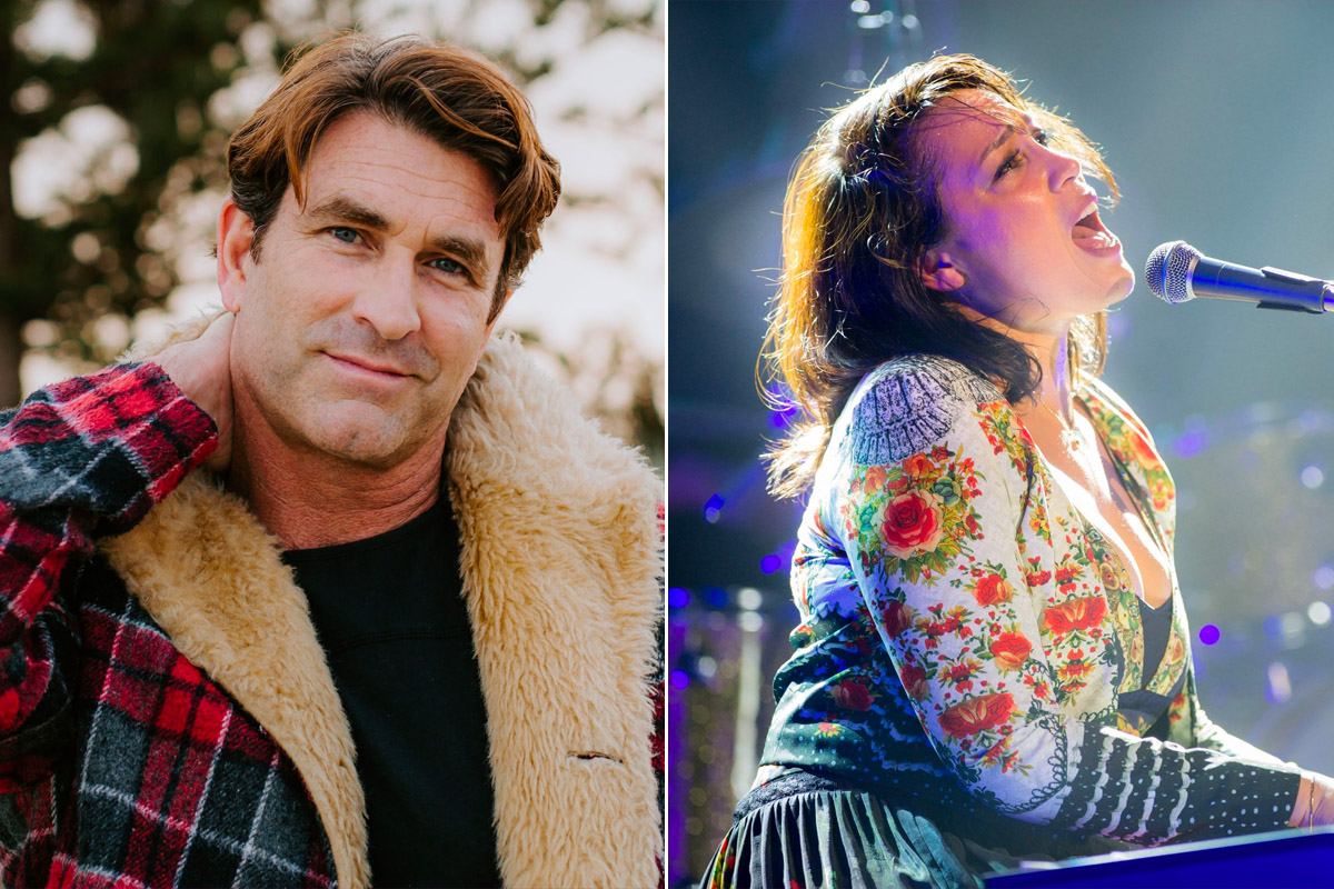 Bluesfest 2021 Expands with Pete Murray, Kate Ceberano, and More