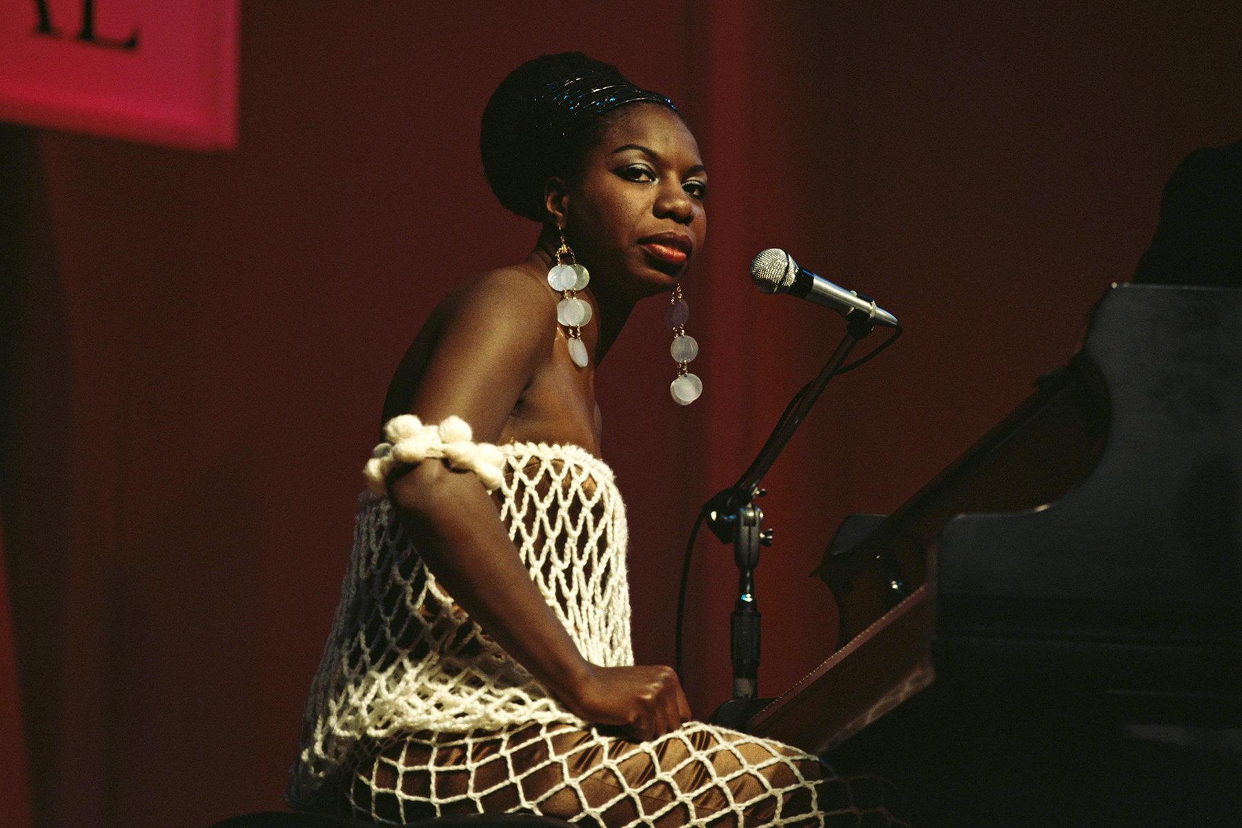 The Greatness of Nina Simone: Listen to Our Podcast on the Legendary Singer