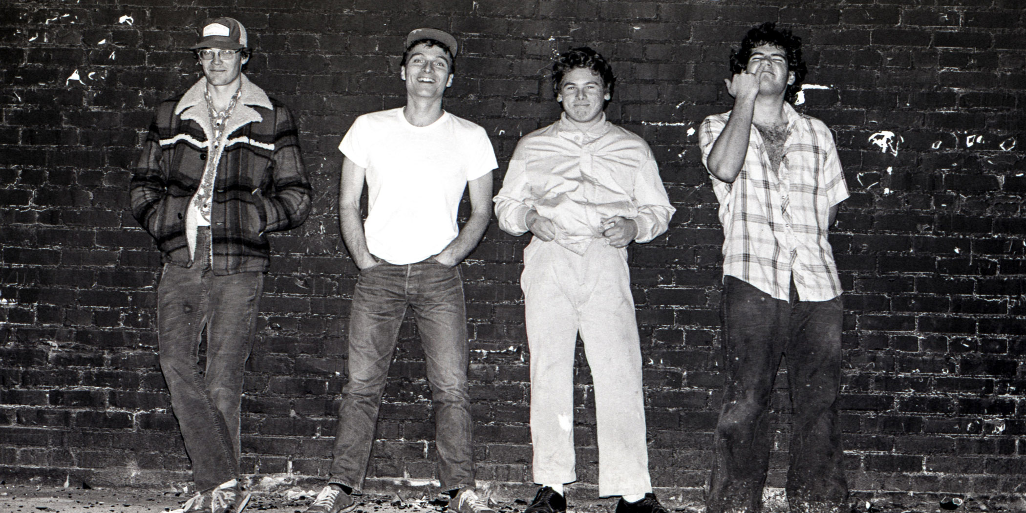 Image of the Descendents